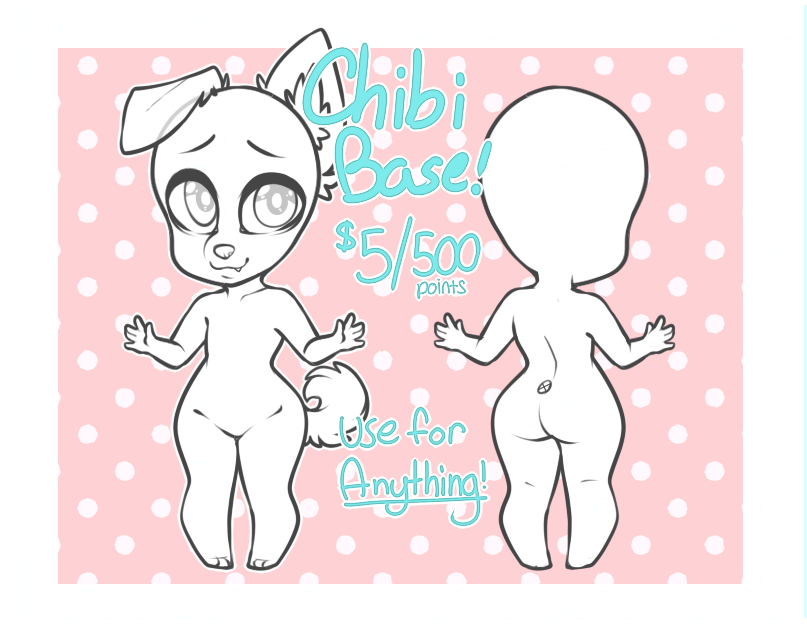 Most recent image: New Chibi Base :: $5 / 500 points