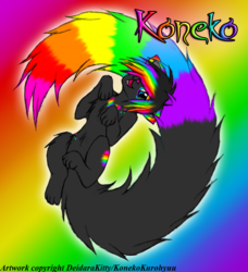 Kitty Koneko