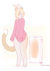 [commission] deercat