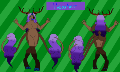 Introduction: Heather