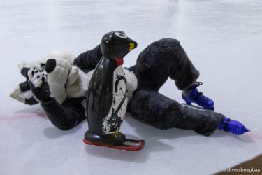 Furries On Ice: The Fall