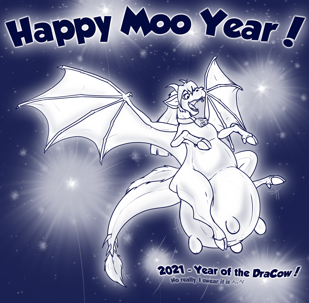 Most recent image: Dracow New Year