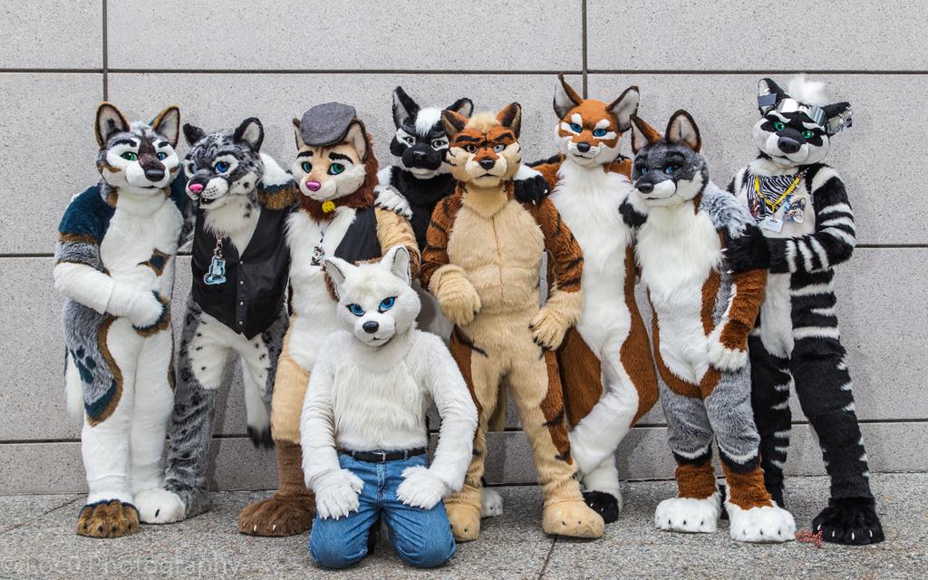 OFA Group Photo