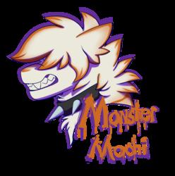 Monster Mochi