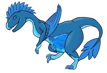 Jellyraptor