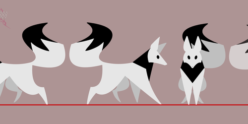 A Fox Named Gnoll