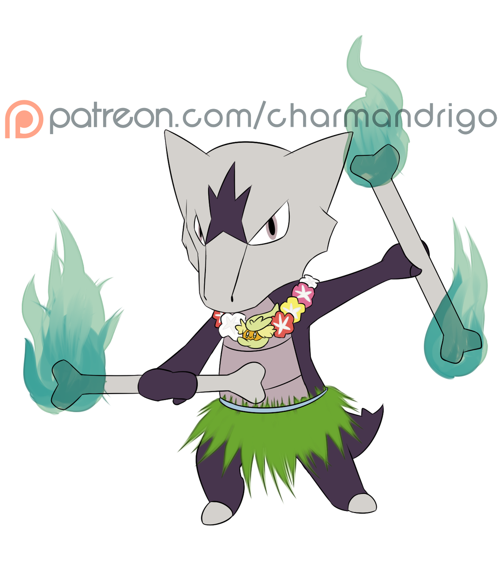 Most recent image: Dancer Marowak