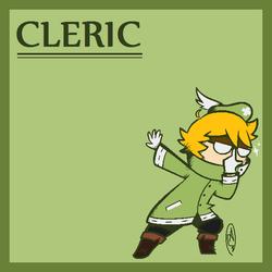 Cleric: Update