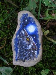 Werewolf's Stone