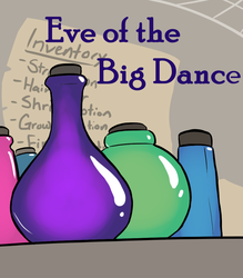Eve of the Big Dance Title