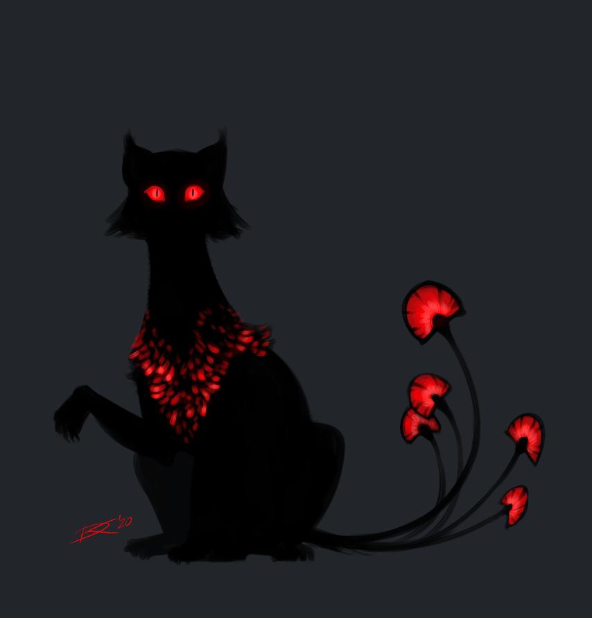 #034 hellcat