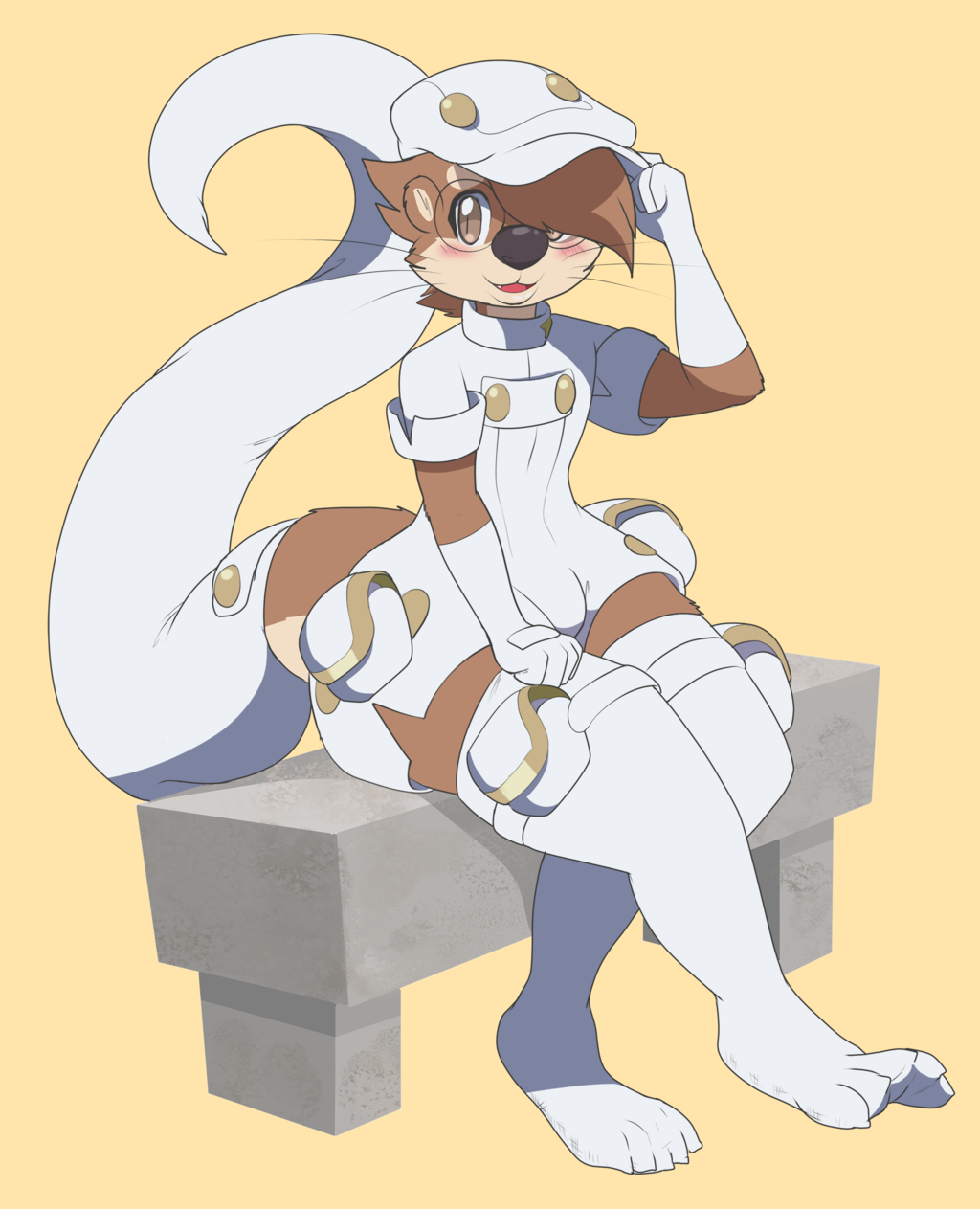 Aether Otter Mao
