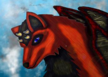 MonsterCody feral - digital