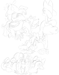 Sketchdump N+1