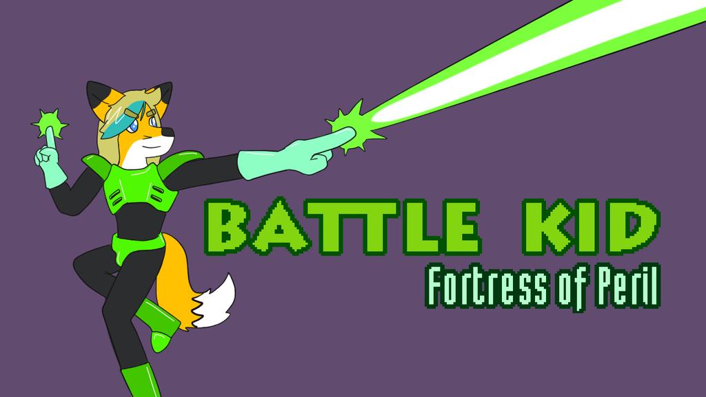 The Battle Kid