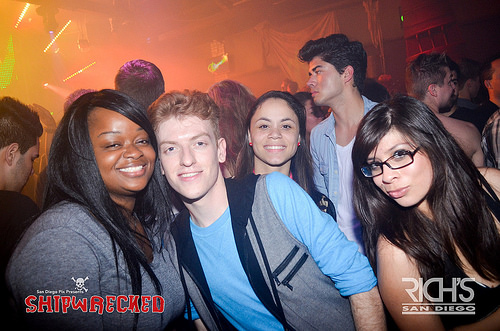 Most recent image: Club L!fe