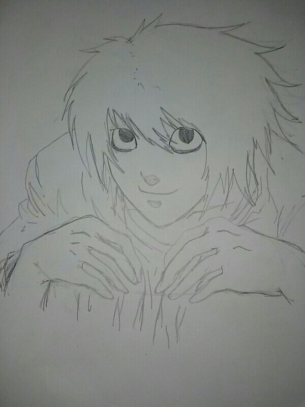 L- Death Note