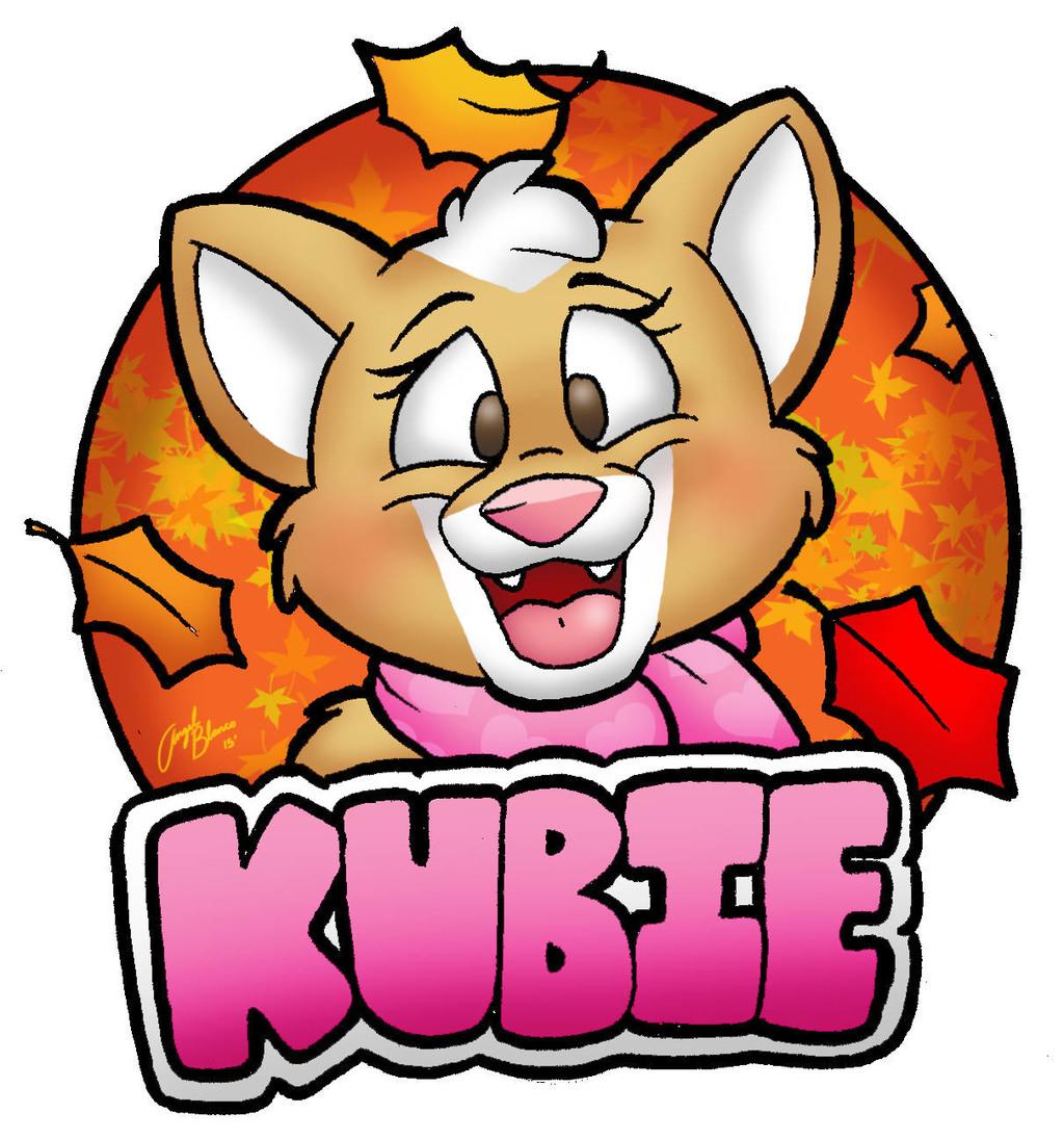 November Conbadge Exchange: Kubie