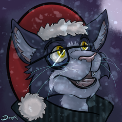 Cas Holiday Icon