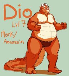 Dio again