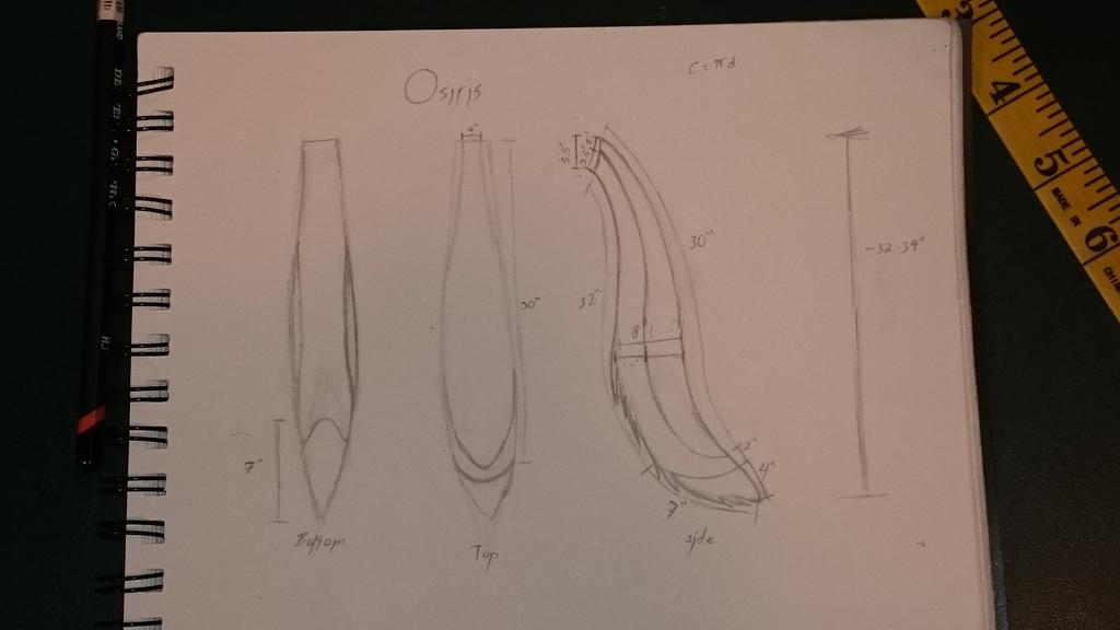 Fennec Tail - Drafting