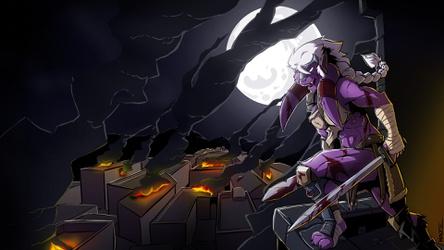 [C] The Battle of Taus-Adin!