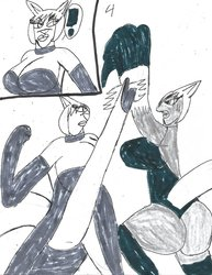 AM PT 4: Wolf vs Cat