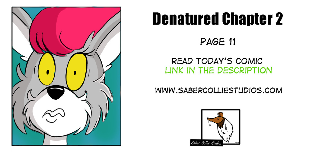 Denatured Chapter 2, Page 11