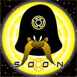looney lanterns web comic: sam