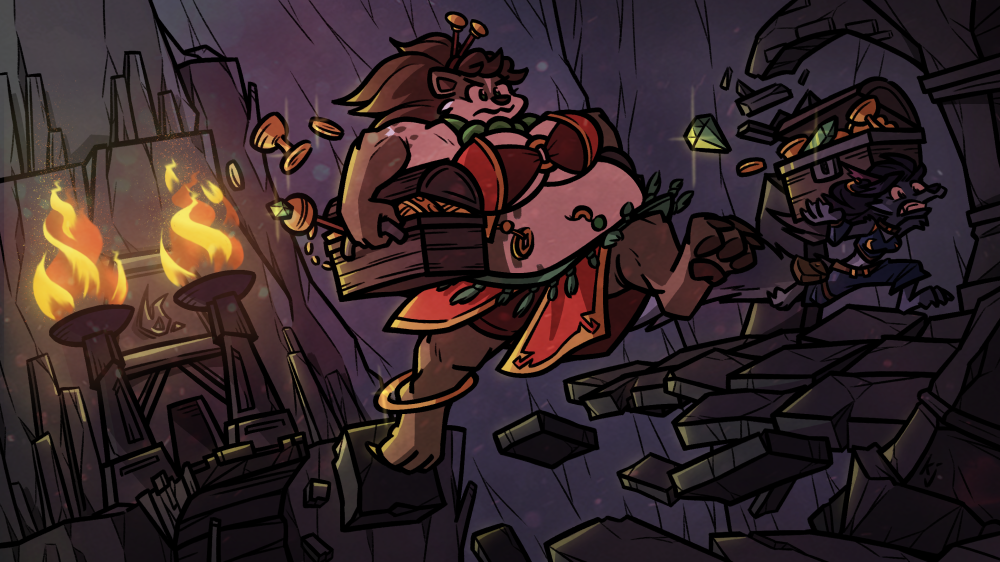 Most recent image: Kat and Taly found some treasure