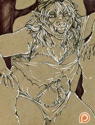 [Patreon]-Wolfy lady