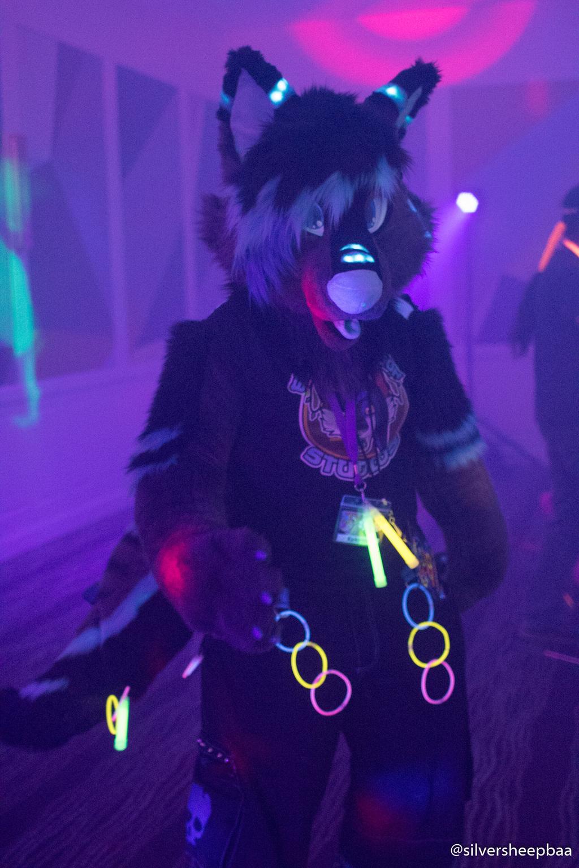 NeonFur 2017: Roxanne 2