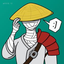 SatsumaLord's ID - ver. 2