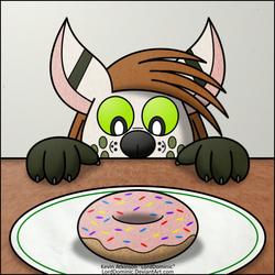 Doughnut (2016)