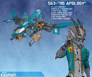 SG3 No Apology