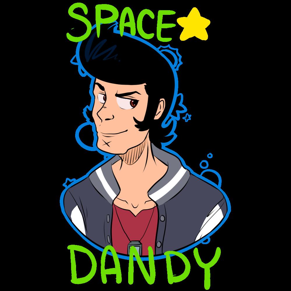 Dandy man