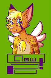 Badge Commission: Clow