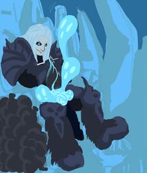 Arthas, the Dark Seemstress