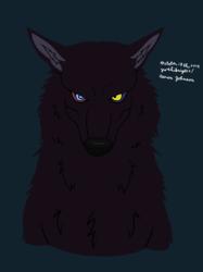 Darcia (Wolf's Rain)