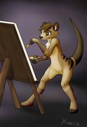Meerkat Arts
