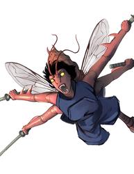 sheshiek Bug bomb