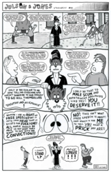 Jolson & Jones #63 - Free Screech