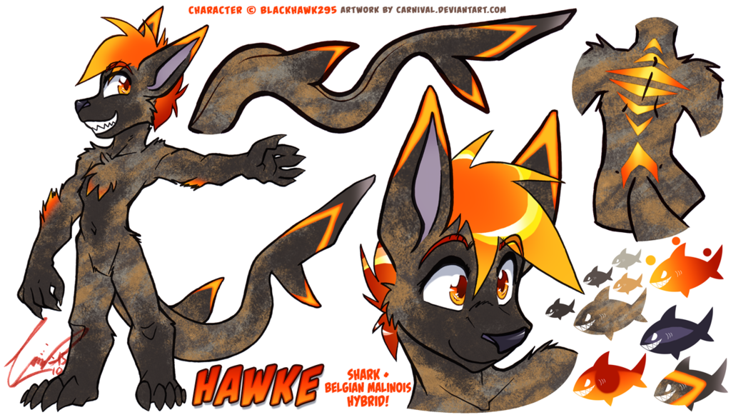 COM: Simple Ref for Hawke!