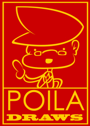 Logo - POILA DRAWS