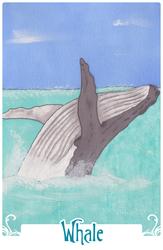 Whale (2014)