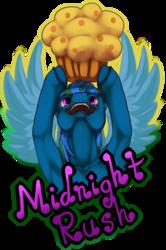 Midnight Rush Badge