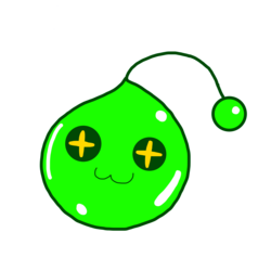 Maplestory Slime