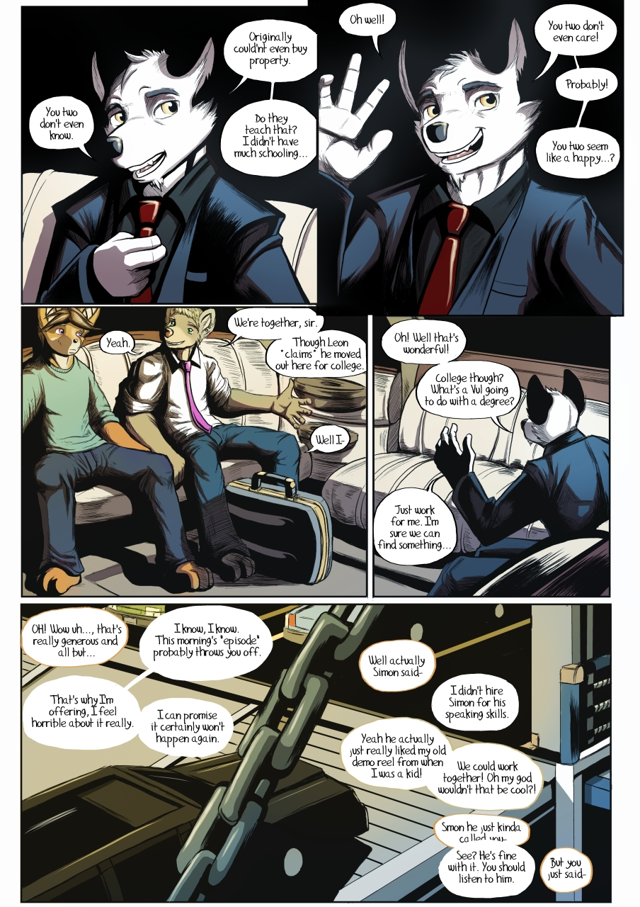 False Start-Issue #2 Page 17