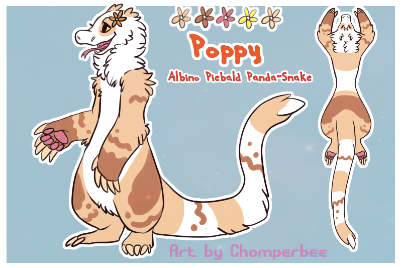 COM: Poppy