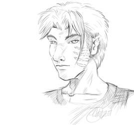 Rift Face Study 01
